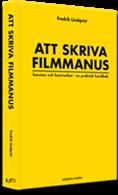 ATT SKRIVA FILMMANUS - Framsidan