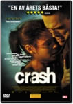 Crash [ cdon.com 49 kr ]