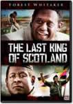 The Last King of Scotland [ blu-ray, cdon.com 59 kr ]