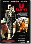U-turn [ amazon.co.uk ]
